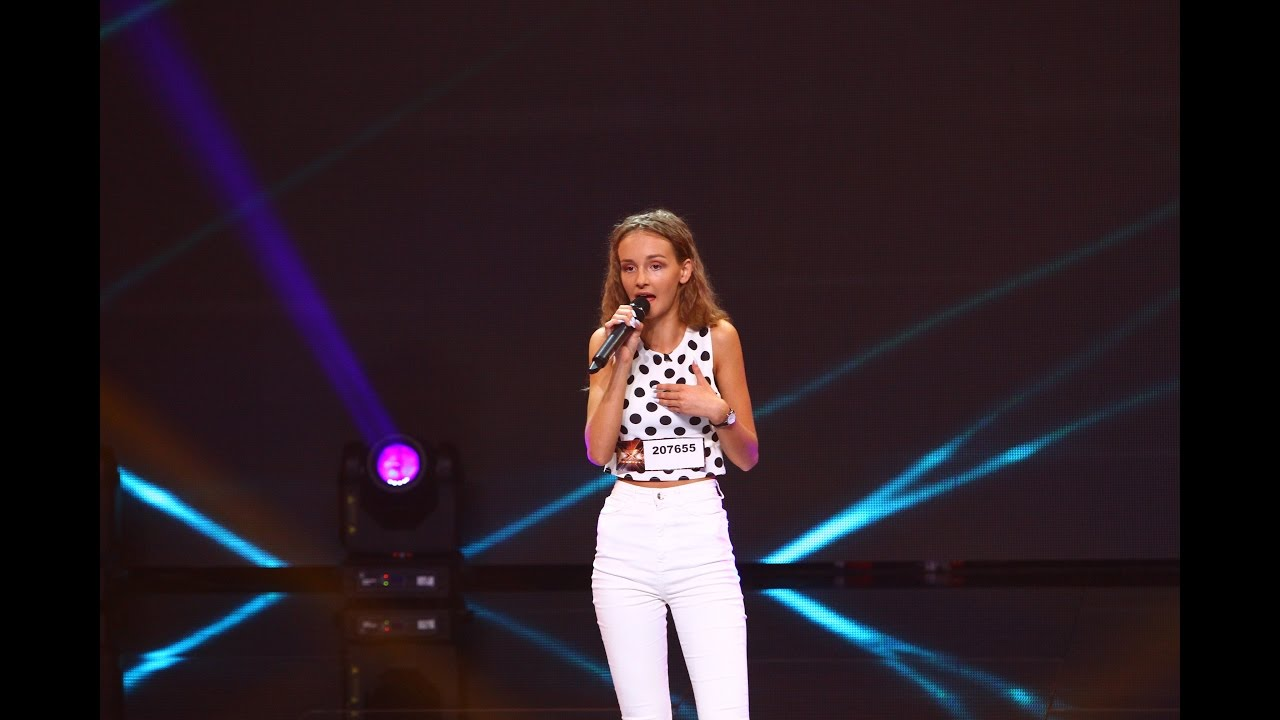 """James Bay - """"Let it go"""". Vezi aici cum cântă Lizuca Bîgu la X Factor!"""