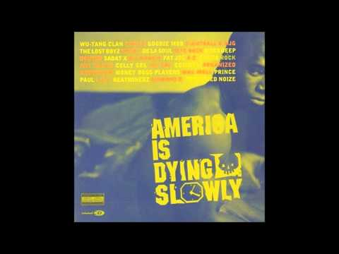 Wu-tang Clan - A.I.D.S. (America is Dying Slowly, a Red