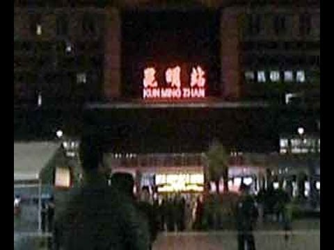 China: 28 killed, 113 hurt in 'terror attack' in Kunming city