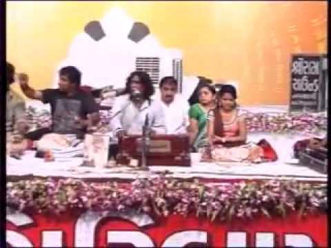 Bhajan Dayro tareef teri nikali hai dil se by chandu budhiya...