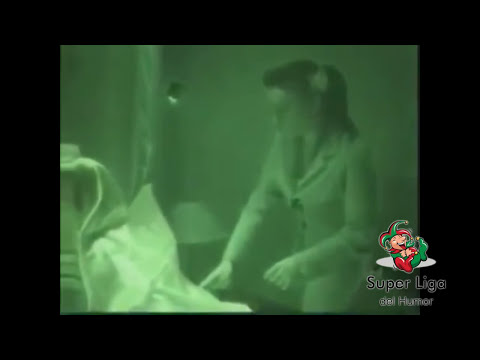 Camara Oculta: La niña poseida del Exorcista /She possessed the Exorcist