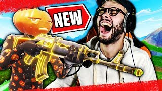 ON TEST L'AK AVEC TK78 SUR FORTNITE !!!