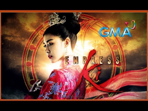 Empress Ki 2nd Ost On Gma-7 a Thousand Years Christian Bautista  Mv W  Lyrics video