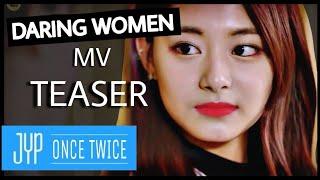 download lagu Twice Daring Women  Teaser Fanmade トゥワイス セクシー Jihyo gratis