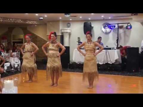 Matavai Samoa Dance