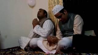 Ziaul Hoque Chowdhury Wedding video