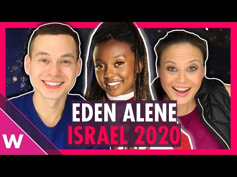 Israel Eurovision 2020: Eden Alene wins The Next Star