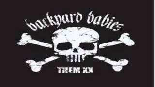 Watch Backyard Babies Voodoo Love Bow video