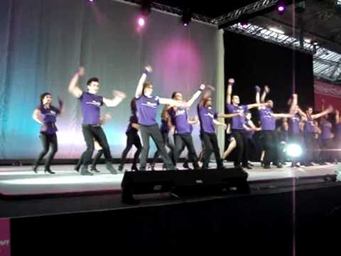 Urdang Academy at Move It 2009