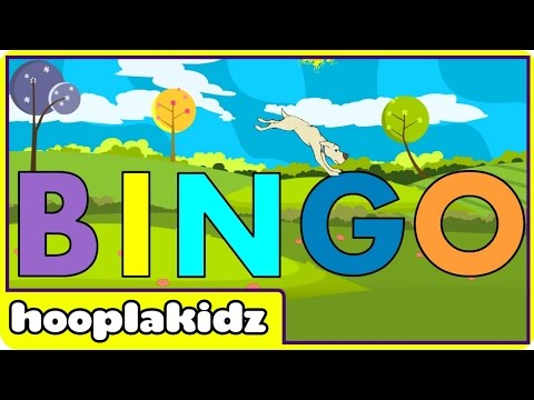BINGO Song