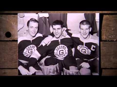 Boston Bruins History - Part 1