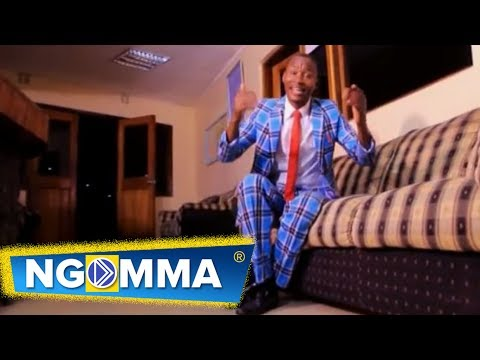 Justus Myelo - Katiwa (Official Video)