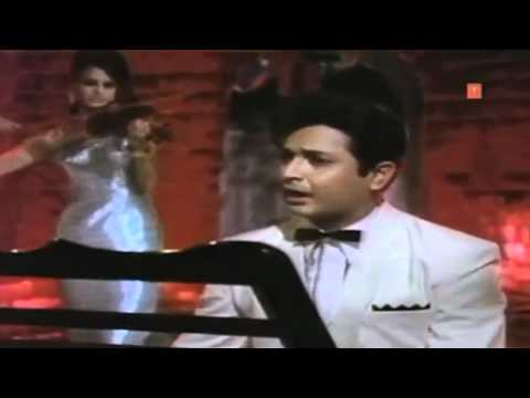 Dil Ne Pyar Kiya Hai - HD - Mohd Rafi - Shararat