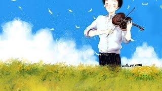 QSĐ] Tiếng gió xôn xao - Tường Văn