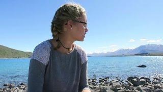 Work & Travel Neuseeland - Halbzeit!