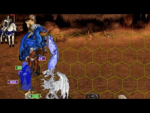 Heroes of Might and Magic III: Resurrection Power
