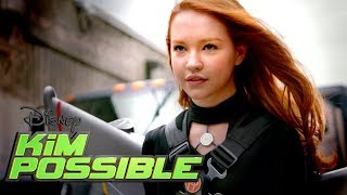 Trailer 🎥 | Kim Possible | Disney Channel Original Movie
