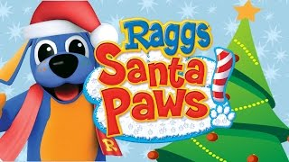 Santa Paws – The Raggs Band