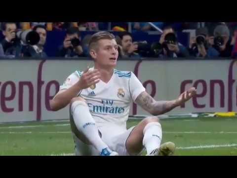 Atletico Madrid vs Real Madrid Highlights Goals - xvideos thumbnail