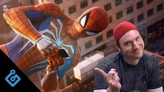 114 Rapid-Fire Questions About Spider-Man