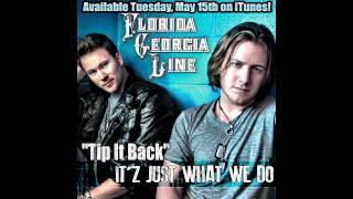Watch Florida Georgia Line Tip It Back video