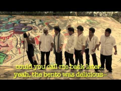 Chicken Katsu - Short Film