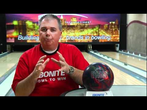 Ebonite Game Changer at bowlingball.com