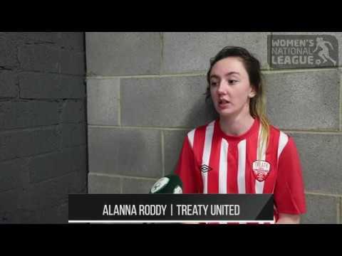 2020 Season Preview | Treaty United