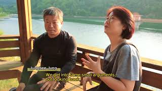 Korea Travelogue : Life is a road movie Part5 [EBS Documentary]