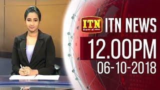 ITN News 2018-10-06 | 12.00 PM