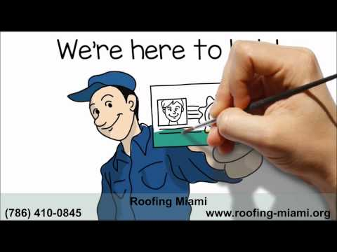 Roofing Miami | Got an Emergency Roof Issue?