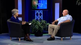Vital Living Forum Life Stories-Chester Barber