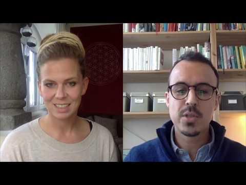TCM Ernährung Online Kongress im Interview - Michael Lex