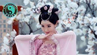 ??? ? ?????Beautiful Chinese Girls?Traditional Dance