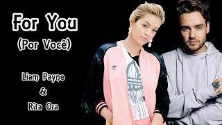 Download Lagu Liam Payne & Rita Ora - For You (Legendado/Tradução) Gratis STAFABAND