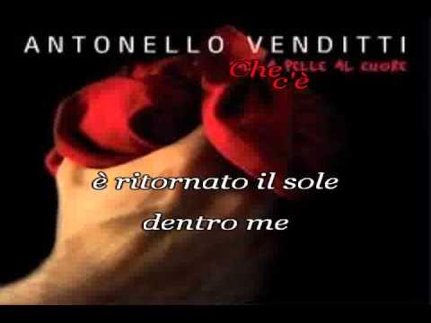 Antonello Venditti - Che C