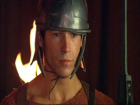 Hispania - Viriato y Paulo se infiltran en el campamento romano