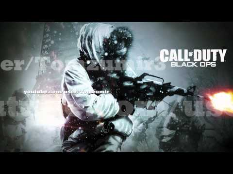 Call of Duty Black Ops Soundtrack in HD #11 Drexel