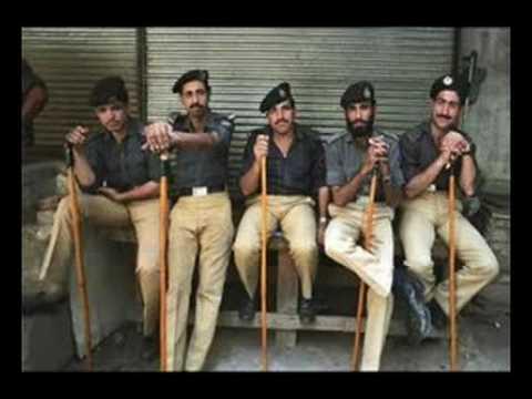 PAKI POLICE