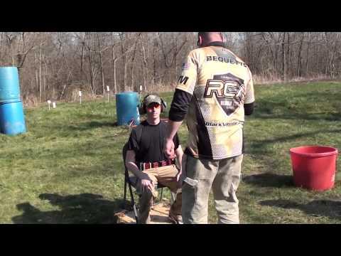 Benelli Tactical Shotgun Championship Benelli Tactical Shotgun Match