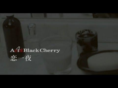Acid Black Cherry - Koi Hitoyo