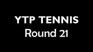 [YTP Tennis Round 21] A Mashup of Sources with the TITtubbies is the Thing of the Past