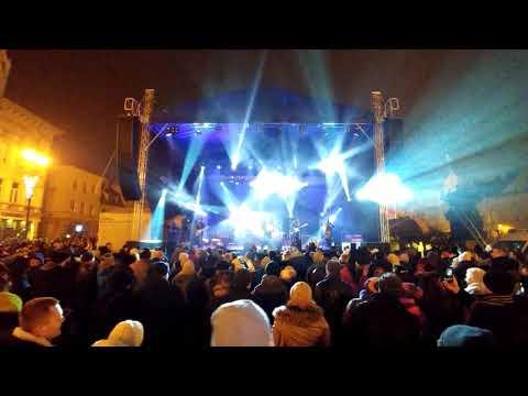 Bydgoszcz Sylwester 2016/17 1 Z 2 New Year In Bydgoszcz The Most Beautiful City In Poland