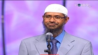 Women's Rights in Islam Protected Or Subjugated? – Q & A – Dr. Zakir Naik