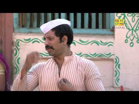 Majhe Maher Pandari - Vitthal Abhang | Ram Phatak video