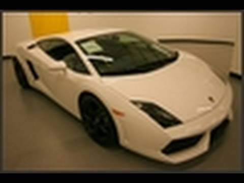 2009 Lamborghini Gallardo LP560-4 Start Up, Exhaust, In Depth Review and Tour (Video 500!)