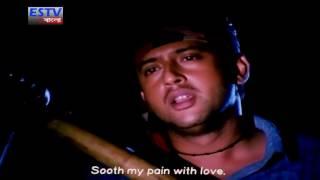 asha chilo mone mone full HD= Bangla Movie    Hazar Bochhor Dhore   Riaz