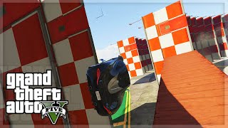 "GTA V - ""RALL WIDING???"" - GTA 5 Funny Moments"
