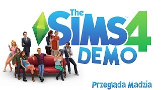 The SimS 4 Demo - Stwórz Sima