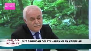 Nihat Hatipoglu - Kuran ve Sünnet - 04.01.2015 - HQ